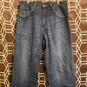 Rocawear Men's Straight Jeans Size 34